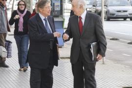 Joan Fageda dice que no recibió ningún trato de favor de Collado «ni de nadie»