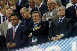 El Barça desmiente que el fichaje de Paulinho responda a intereses empresariales de Bartomeu