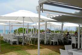 Milano Beach: un balneario con dos ambientes
