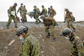 Bruselas advierte de que la situación en Japón «está fuera de control» y habla de «apocalipsis»