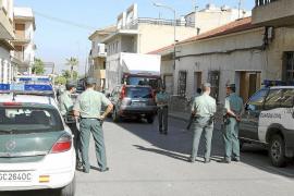 Asaltan a una mujer de 81 años en su casa en el Port de Pollença y la dejan tres horas atada