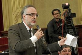 Manera minimiza las múltiples irregularidades en las empresas públicas denunciadas por el PP
