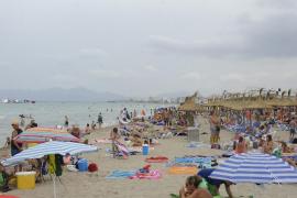 Cuatro playas mallorquinas, entre los destinos con mejor reputación, según Trivago