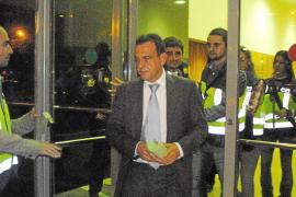 El Consell pide 9 años de cárcel y Núñez y Navarro 10 para la ex cúpula de UM por el caso Can Domenge