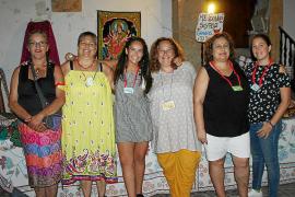 Música y danzas para los niños de Topsia