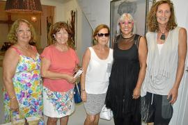 El arte sale a la calle en Alaró