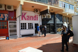 Cierran seis establecimientos de Punta Ballena donde se ejercía la prostitución