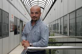 Fallece el regidor de Infraestructures de Cort, Paco Donate