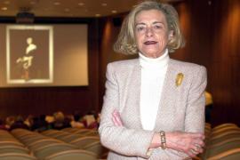 Muere a los 85 años la escritora Josefina Aldecoa