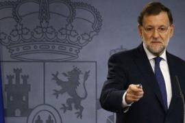 Rajoy, «en contacto con todas las administraciones» tras el atropello en La Rambla