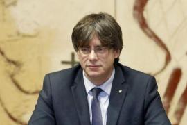 Puigdemont pide «prudencia» y «toda la atención a las víctimas» del atentado
