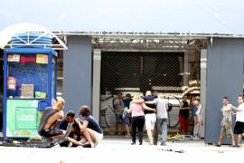 Al menos 13 muertos en el atentado de Barcelona
