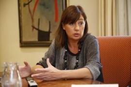 Las instituciones de Baleares condenan el atentado de Barcelona
