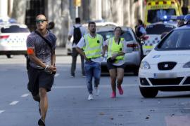Localizan una segunda furgoneta en Vic que podría estar implicada en atentado