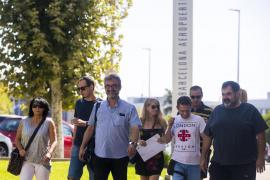Aplazada la huelga de El Prat