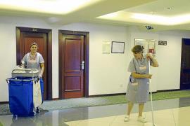 El incremento de los salarios marcará la negociación del convenio de hostelería