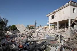 La Generalitat relaciona el atentado de La Rambla con una explosión en un piso de Tarragona