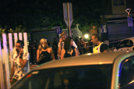 Vecinos de Cambrils han vivido el tiroteo «como si fuera una película»