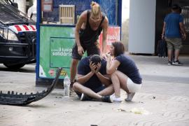 Las organizaciones islámicas condenan el «criminal» y «bárbaro» atentado de Barcelona