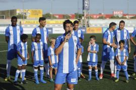 El Atlético Baleares pule los últimos detalles