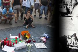 Buscan a Moussa Oukabir como presunto autor del atentado de Barcelona