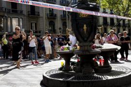Las víctimas y heridos de los atentados de Barcelona y Cambrils son de 34 nacionalidades