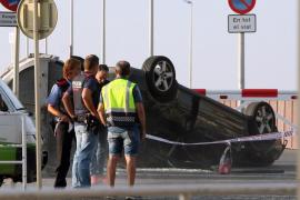 Un solo agente de los Mossos abatió a los terroristas en Cambrils