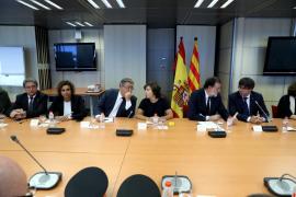 Rajoy apela a la unidad para luchar contra el terrorismo