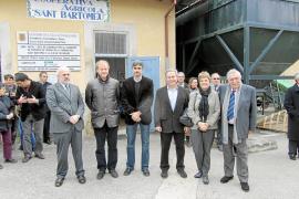 El centro Capvespre recuperará los valores rurales de la Serra