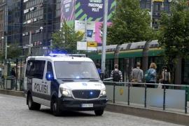 Al menos 2 personas mueren y varias resultan heridas por un atacante en Finlandia