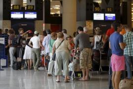 La cancelación de la huelga, la mejor noticia para la economía y el sector turístico