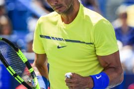 Nadal derrota a Ramos y se verá ante Kyrgios por las semifinales en Cincinnati