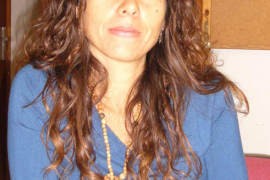 Aina Comas es la nueva candidata de EU en Palma
