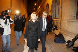 El fiscal pide fianzas civiles millonarias y la reversión de Can Domenge