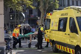 El Estado Islámico dice que los ataques en España fueron contra «cruzados y judíos»