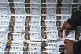 Una administración de La Rambla de Barcelona vende el segundo premio en el sorteo de la Lotería Nacional
