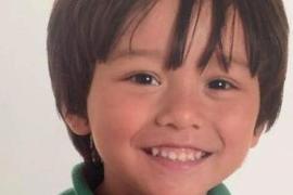Los Mossos confirman que el niño australiano desaparecido está en un hospital de Barcelona