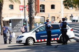 Los Mossos buscan al terrorista huido en Manlleu y Ripoll