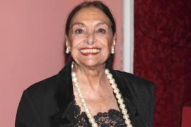 Fallece a los 88 años la cantante y actriz Nati Mistral