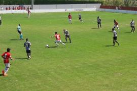 El Mallorca se estrena en Segunda B con victoria