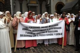 La policía catalana pide no criminalizar a las mezquitas