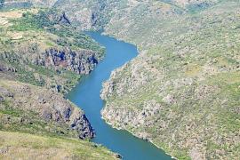 Anulada la competencia de Castilla y León sobre la cuenca del Duero