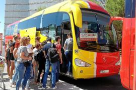 El Govern pagará a las empresas del Aerotib si tienen pérdidas económicas