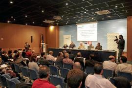 Pere Garau, plaza de toros, es Fortí y s´Arenal tienen el 50% de los negocios chinos de Palma