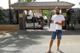 El Secretariado Gitano se personará contra el dueño de la piscina de Bunyola