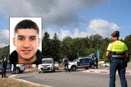 Interior confirma que Younes Abouyaaqoub es el conductor de la furgoneta