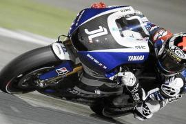Honda ofusca a Lorenzo