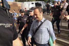 Juana Rivas no acude a la comparecencia para decidir medidas sobre sus hijos