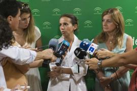 La familia de la joven fallecida en el hospital de Valme se personará en la causa judicial