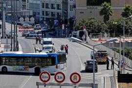 La Fiscalía no ve elementos para calificar el atropello de Marsella como acto terrorista